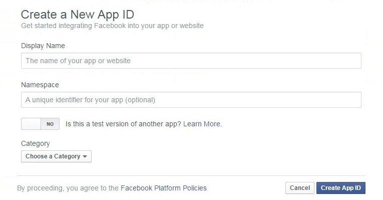 create-the-app-id