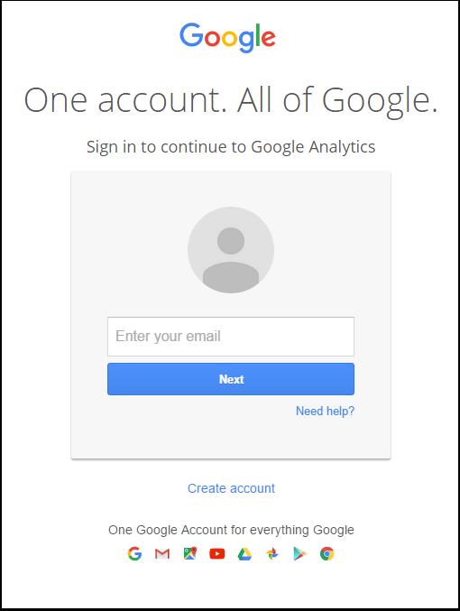 google-login-page