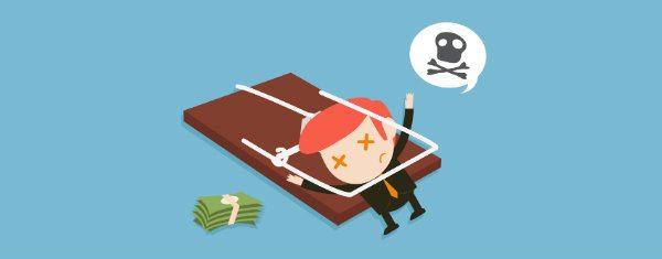 Распространенные бизнес-ошибки фрилансеров
