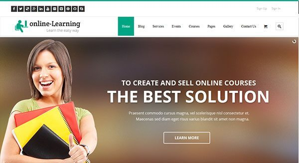 creer plateforme vendre cours sur internet creation site web elearning facilement rapidement