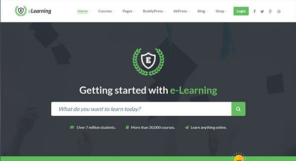 creer-systeme-elearning-wordpress-theme-creation-site-internet-educatif-scolaire-pedagogique