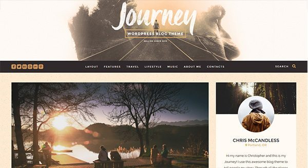 journey-theme-wordpress-creer-blog-voyage-touriste-tarif-creation-site-wordpress-globetrotter
