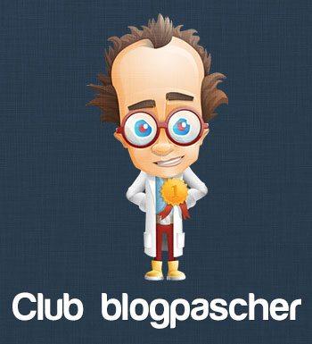 Club BlogPasCher