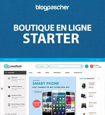 Comment Creer Une Boutique En Ligne Site Web Ecommerce Tarif Prix Creation