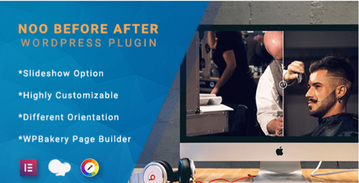 Noo before after ultimate before after plugin for wordpress