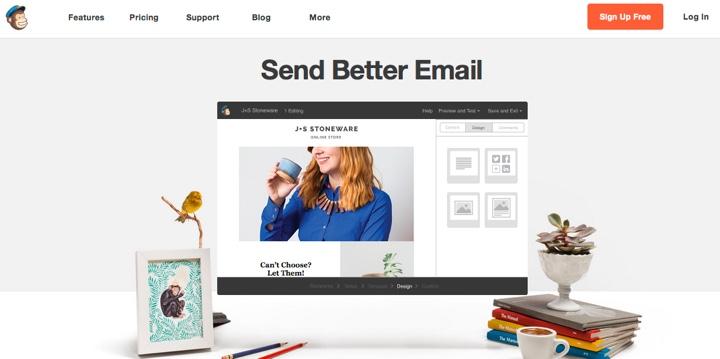 mailchimp-marketing-par-courriel