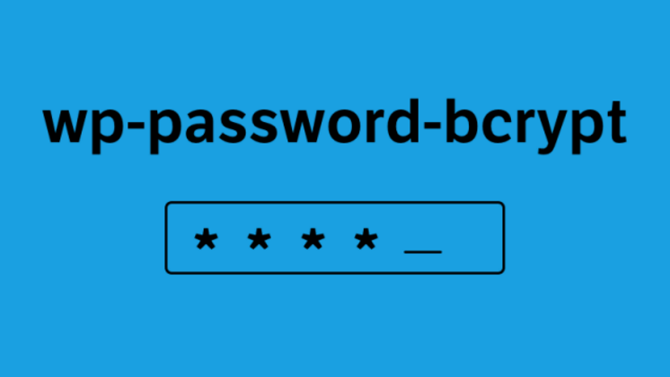 How to complexify the hash of WordPress passwords with bcrypt