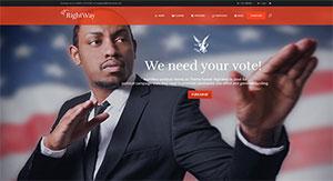 5 thèmes WordPress pour créer un site web politique