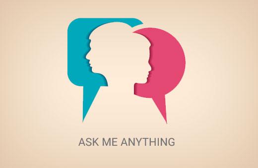 askmeanythingwp service de question réponse pour WordPress