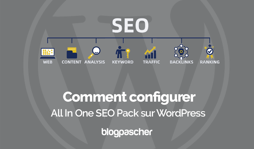 Comment Configurer All In One Seo Pack Wordpress