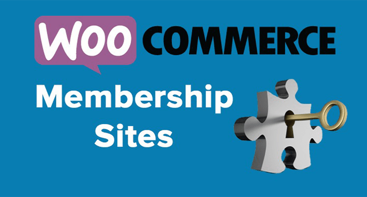 Woocommerce memberships plugin wordpress espace membre