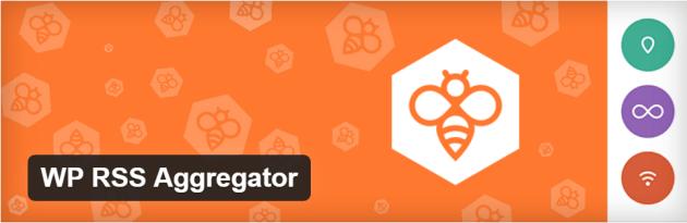 wprssaggregator WordPress Plugin