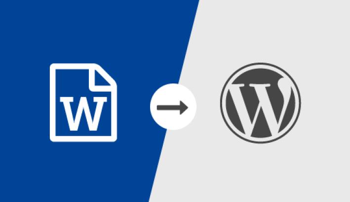 Docx pour WordPress tutoriel