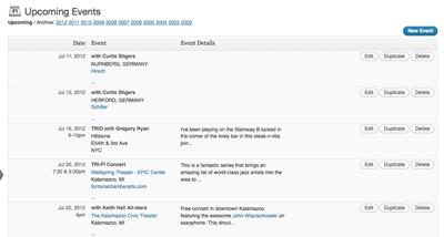 Beberapa plugin WordPress untuk musisi | BlogPasCher