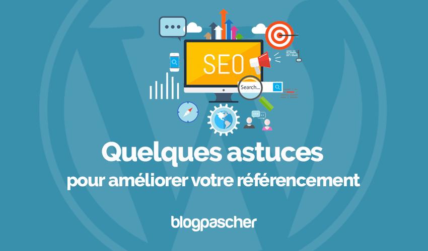 Tips Teknis Meningkatkan SEO SEO Blogpascher