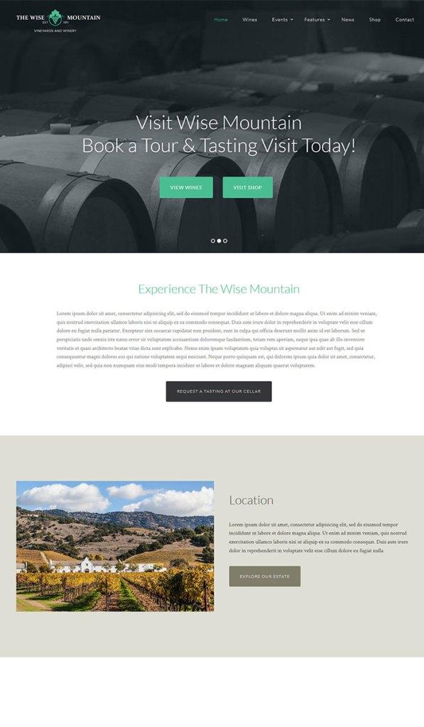 Theme site de rencontre wordpress