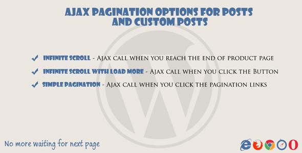 plugins de paginación 10 para su sitio de WordPress   BlogPasCher