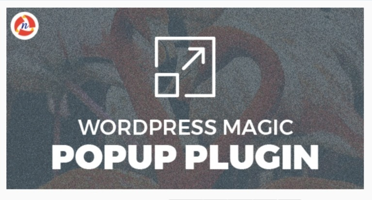 Wordpress magic popup
