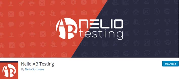 Nelio ab testing plugin wordpress