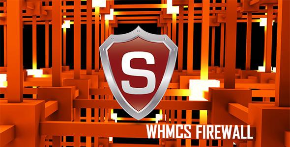 WHMCS Firewall Module