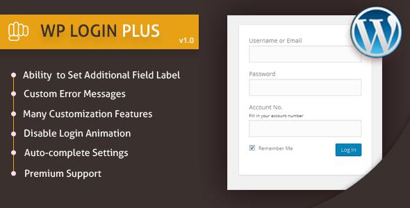 10 plugins de WordPress para crear una página de acceso a medida ...