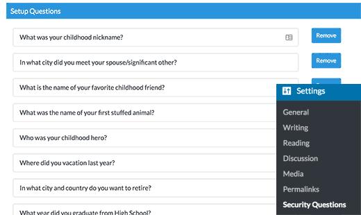 Cómo proteger a la página de inicio de sesión de WordPress con una ...