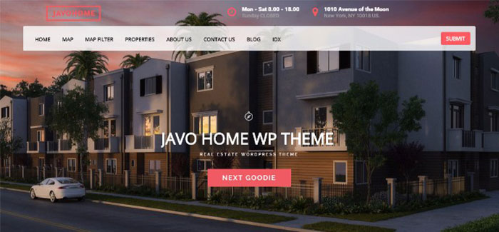 javohome-10-temas-wordpress-sale-casas-blogpascher