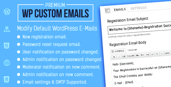 custom-emails-for-wordpress