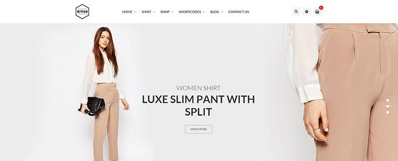73a40528 10 WordPress-temaer for å selge klær | BlogPasCher