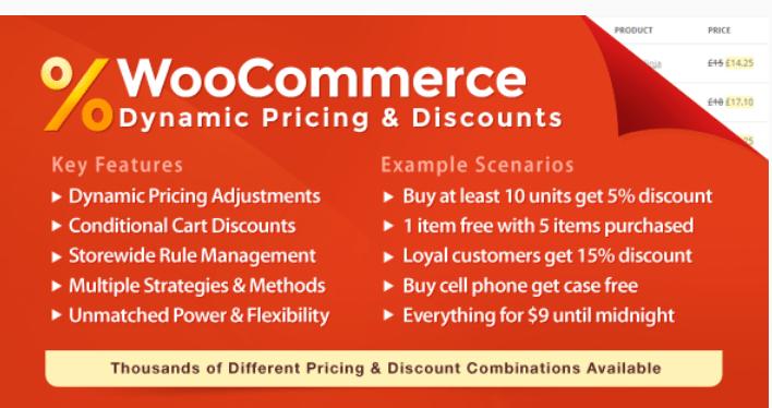 d4d646a54 Este plugin WordPress permite aumentar suas vendas  vender mais! Configure  descontos atraentes para clientes que compram grandes quantidades de  produtos.