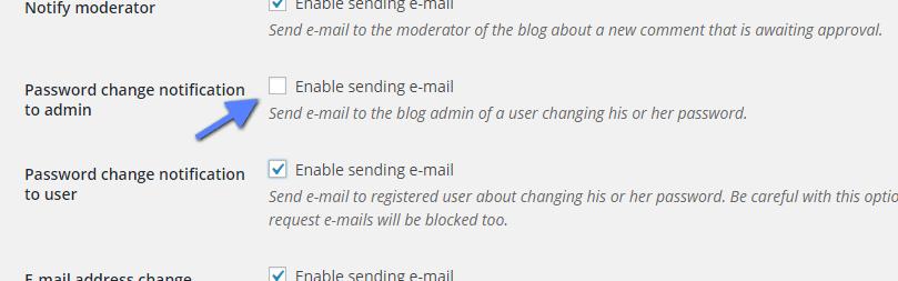 Установка-сор-почта-уведомление-плагин-WordPress