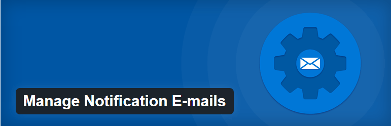 управлять-уведомление по электронной почте