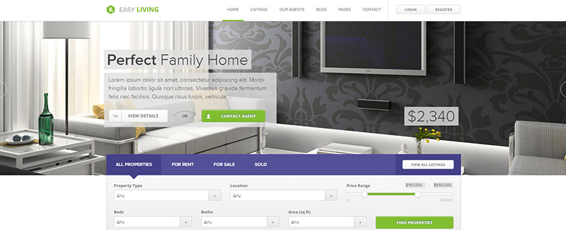 easy-living-themes-wordpress-agent-immobilier-appartement-vente
