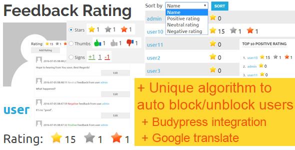 feedback-rating-pro