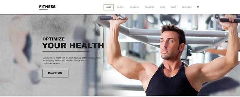 fitness-2-themes-wordpress-club-fitness-sport-gymnastie
