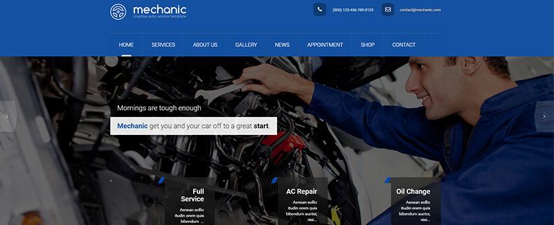 mechanic-themes-wordpress-site-internet-mecanicien-garagiste
