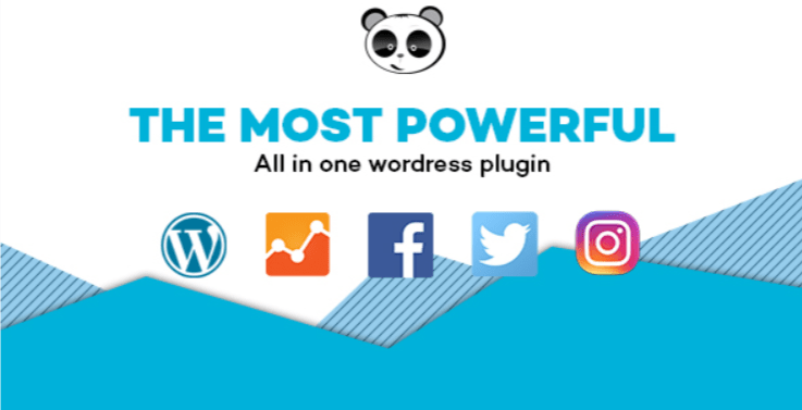 Mona analytics plugin wordpress google analytics