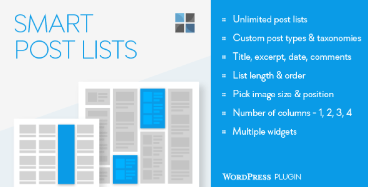 smart-post-lists-widget-for-wordpress