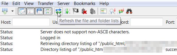 refrescar-de-arquivos-on-servidor