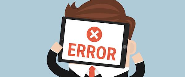 5 problemas generalmente se enfrentan los principiantes en WordPress ...