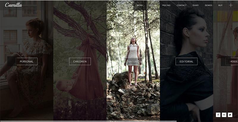 camilla-themes-wordpress-excellents-blog-photographie-photo-portfolio