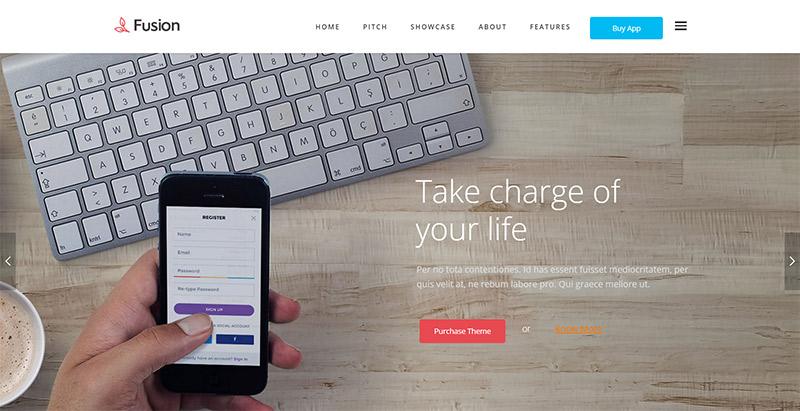 fusion-themes-wordpress-creer-site-web-applications-mobiles