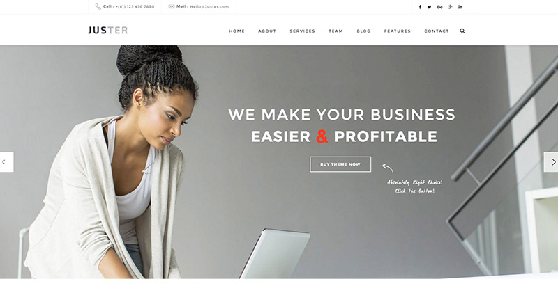 SE t-10-temas-wordpress-criar-web-site-agência de marketing