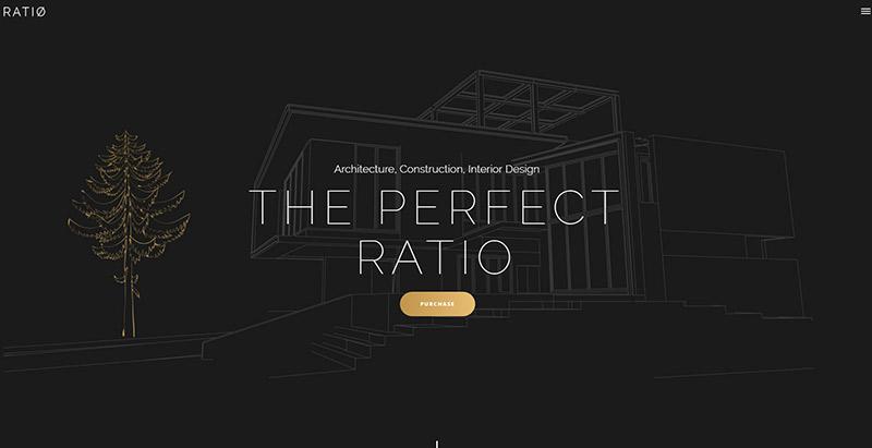 ratio-themes-wordpress-creer-site-web-architecte-architecture