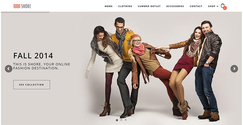Shore-tema-wordpress-membuat-situs-internet-OnePage