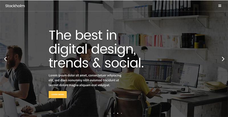 stockholm-themes-wordpress-multipurpose-versatile-create-site-internet