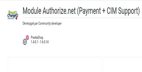authorizenet-payment-cim-support-plugin-prestashop-pour-passerelle-paiement
