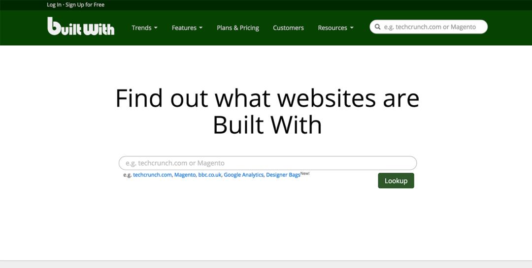 quels plugins WordPress un site web utilise - detection-de-plugin-wordpress