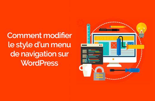 donner-du-style-aux-menus-de-navigation-de-wordpress