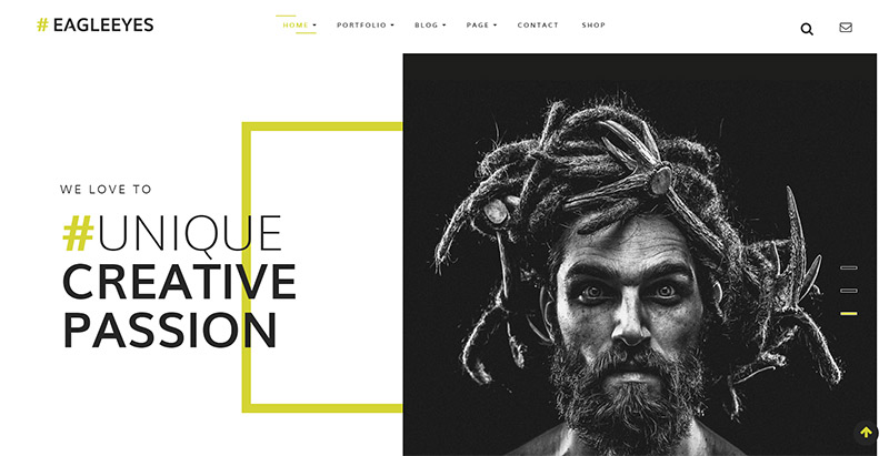 eagleeyes-themes-wordpress-creer-site-web-photographe-agence-portfolio-architecte